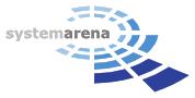 Systemarena Logo